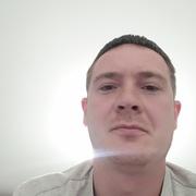 Максим Капустянка, 34, г.Кировск