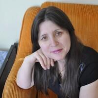 эльвира, 48 лет, Козерог, Москва