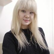 Мила, 24, г.Севастополь