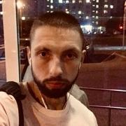 Игорь, 28, г.Солнцево