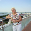 нина, 69, г.Нижний Новгород