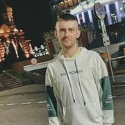 Андрей, 26, г.Щекино