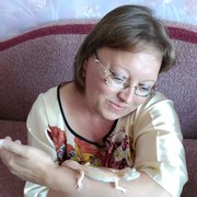 Надежда, 43, г.Междуреченский