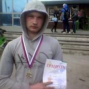 Анатолий 24 Новосибирск