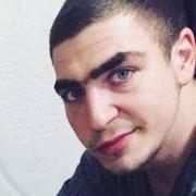 Вадим, 24, г.Темрюк