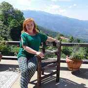 Элина, 54, г.Краснодар
