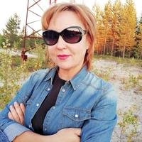 Елена, 44 года, Водолей, Нягань