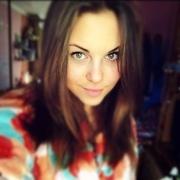 Кристина, 25, г.Саранск