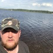 Алексей, 31, г.Североуральск