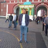 Азиз, 29 лет, Телец, Москва
