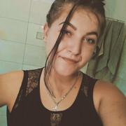 •𝗗𝗶𝗮𝗻𝗮• 19 лет (Дева) Гвоздец