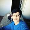Mahdi, 20, г.Усинск