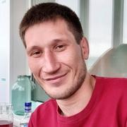 Слава, 30, г.Пермь