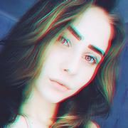 Ксения, 22, г.Омск