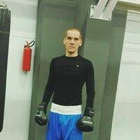 Виталий, 26 лет, Весы, Иркутск