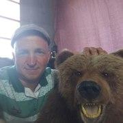 Иван, 41, г.Стрежевой