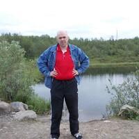 Андрей, 48 лет, Весы, Мурманск