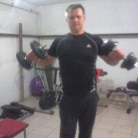 Иммануил, 46 лет, Близнецы, Оренбург