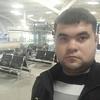 Элшад, 34, г.Форт-Шевченко
