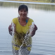 Nadin, 36, г.Козьмодемьянск