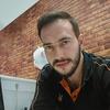 Miraç, 27, Trabzon