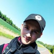Иван, 17, г.Витебск
