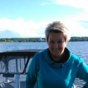 Наталья, 47, г.Волоколамск