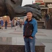 Баир 36 Улан-Удэ