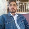 Malik Asif, 30, Karachi