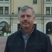 Владимир 54 Красногорск