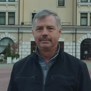 Владимир, 54, г.Красногорск