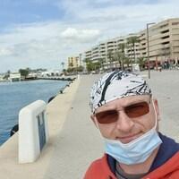 Alex, 40 лет, Весы, Барселона