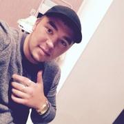 Maksim 24 года (Близнецы) на сайте знакомств Яра-Сале