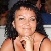 Татьяна, 58, г.Юбилейный