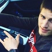 Денис Краснов, 25, г.Богданович
