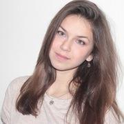 Анютка, 26, г.Шумерля