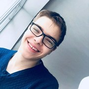 Александр, 19, г.Евпатория