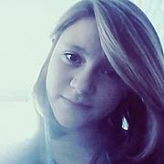 Дарья, 24, г.Жердевка