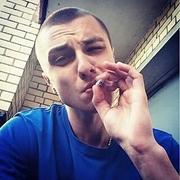 Костя Франк, 23, г.Балабаново