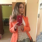 Юлия 36 лет (Близнецы) Москва
