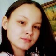 Таня Аюпова 19 Киров
