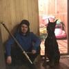 Никита, 22, г.Ханты-Мансийск