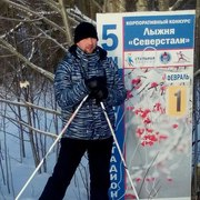 Николай 40 Череповец