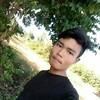 Dhiresh Kozt, 18, Dibrugarh