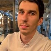 Дмитрий 30 лет (Рак) Москва