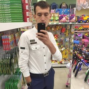 Анзор, 24, г.Баксан
