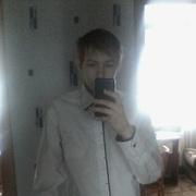 серёга, 24, г.Алексеевка
