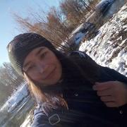 Лена Заитова, 19, г.Почеп