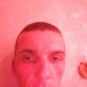 Егор, 32, г.Вуктыл