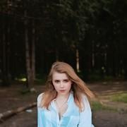 Елизавета, 18, г.Хотьково